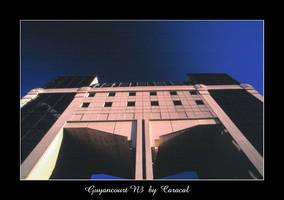 Guyancourt n3 by caracal
