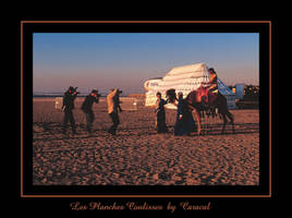 Les Planches Coulisses by caracal