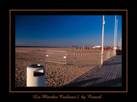 Les Planches Coulisses 2 by caracal