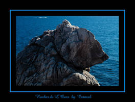 Le Rocher De L'Ours by caracal