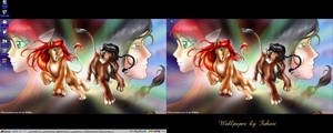 Screenshot Dual Head Caracal by caracal