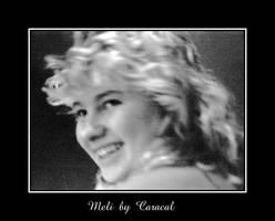 Meli by caracal