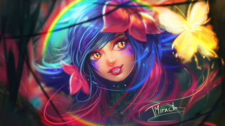 Neeko by TMiracle