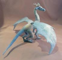 Sky Dragon2 by Shalladdrin