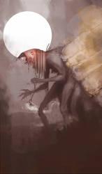 Pestilence by JHKris