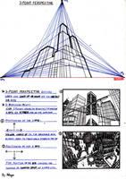 Perspective Tutorial III by Agakii