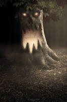 Treehugger's Nightmare by Scabeater