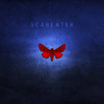 Scabeater Album Cover by Scabeater