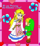 Smash Valentine by Rosegirl28