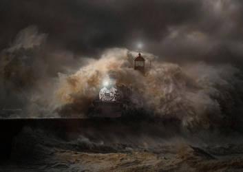 The stormbreaker by gotman68