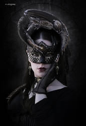 Masquerade by gotman68