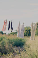 Laundry Line by kaylayeahhh