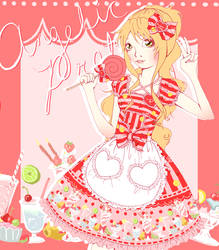 fruits parlor by lanini