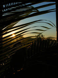 Sunrise by afirainskater