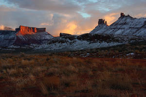 Utah Skylights by papatheo