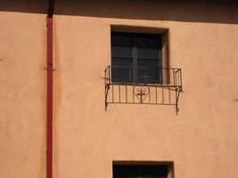 Balcony by itsayskeds