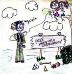 Jeffrey Fan Girl Trap by itsayskeds