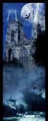 Haunted by sammigurl61190