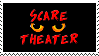 =scare theater stamp by velaxin
