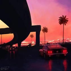 1985 by tonyskeor