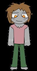 Eleanor : azumaku style by PaulaLee2697