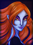 Twilight Princess by Farorest
