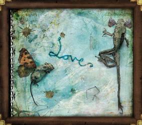 A Love Story - oddness by asunder