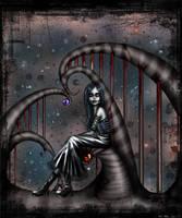 Sad Twisted World by asunder