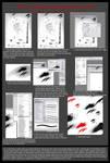 Quick n simple brush tutorial by asunder