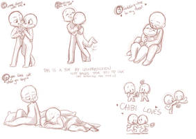YCH Valentines OTYCH *CLOSED* by LeniProduction