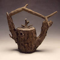 Peeling Teapot by rebootmaster2001