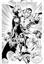 Trinity Issue 52 Page 22 by aethibert