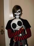 Halloween costume by PoweredByCokeZero
