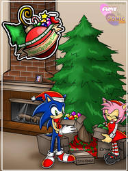 :: Christmas Tree Project 2004 by sonic-club