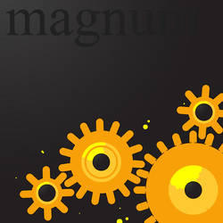 magnum logo 2 by magnumsv
