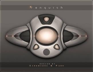 Vanquish by ChristianKarling