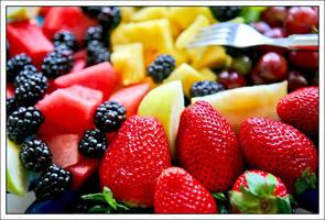 Tooty Fruity by ieatSTARS