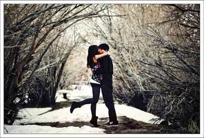 Love is... by ieatSTARS