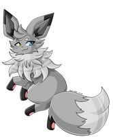 [Contest] .:Char:. by XRed-moon