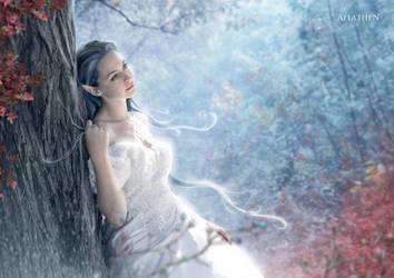Loving, Missing You by Aelathen