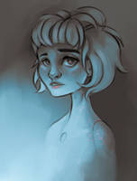 doodle by sshooni