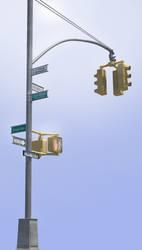 traffic lights 2 by BuddhaTheGod