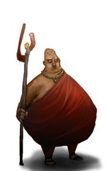 Fattyfattyboom by BuddhaTheGod