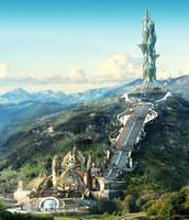 magic city by aiyayo