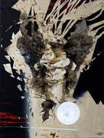 Lunar Walleye by edgarinvoker