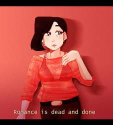 Romance by aronora