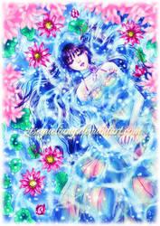 Love flows by ZiSeYueLiang