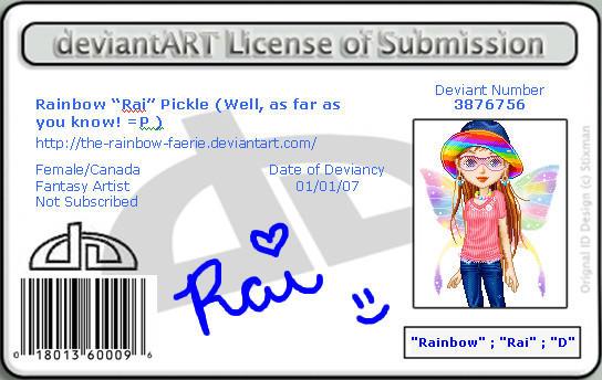 The-Rainbow-Faerie's Profile Picture