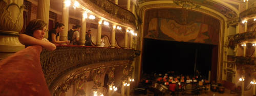 Teatro Amazonas by oliveirag