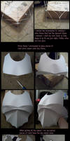 Lightning Breastplate Tutorial by Ruby-Hime